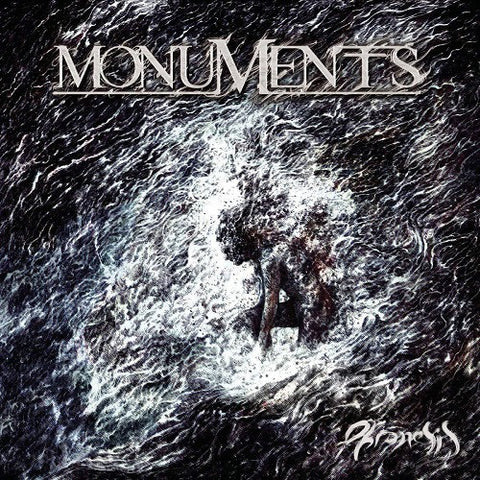 Monuments - Phronesis (Used LP)