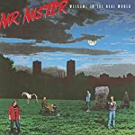 MISTER MISTER - WELCOME TO THE REAL WORLD (CD)