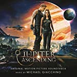 MICHAEL GIACCHINO - JUPITER ASCENDING (ORIGINAL MOTION PICTURE SOUNDTRACK) [VINYL LP]