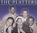 THE PLATTERS - HEAVEN ON EARTH (CD)
