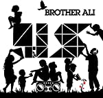 BROTHER ALI - US (10 YEAR ANNIVERSARY EDITION) (VINYL)