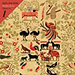 IRON & WINE - ARCHIVE SERIES VOLUME NO. 1 (CD)