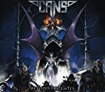 CANS - BEYOND THE GATES (CD)