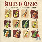 12 CELLISTS OF THE BERLIN PHILHARMONIC ORCHESTRA - CELLO SUBMARINE: MUSIC OF THE BEATLES (CD)