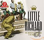 LITTLE RICHARD - ESSENTIAL COLLECTION (CD)