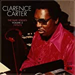 CARTER, CLARENCE - THE FAME SINGLES VOLUME 2: 1970-73 (CD)