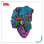 LP-LOVE-FOREVER CHANGES