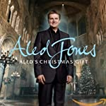 ALED JONES - ALED'S CHRISTMAS GIFT (CD)