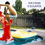 OXFORD COLLAPSE - REMEMBER THE NIGHT PARTIES (CD)