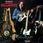 GALLAGHER, RORY - THE BEST OF (2CD DELUXE) (CD)