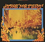 THE METERS - FIRE ON THE BAYOU (VINYL)