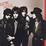 ELECTRIC ANGELS - ELECTRIC ANGELS (REMASTERED) (CD)
