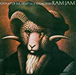 RAM JAM - PORTRAIT OF THE ARTIST AS A YOUNG RAM (CD)