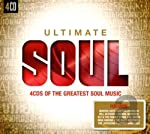 VARIOUS ARTISTS - ULTIMATE SOUL (CD)