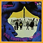 ESOTERIC CIRCLE - GEORGE RUSSELL PRESENTS THE ESOTERIC CIRCLE (CD)