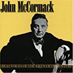 MCCORMACK, JOHN - GREAT VOICES OF THE 20TH CENTURY (CD)