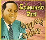 ROS, EDMUNDO - SWING N SWAY (CD)