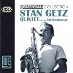 GETZ,STAN - ESSENTIAL COLLECTION (CD)