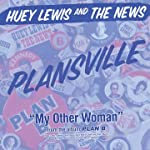 HUEY LEWIS AND THE NEWS - PLANSVILLE (VINYL)