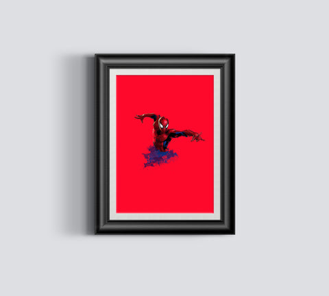 MR03: Spider-Man