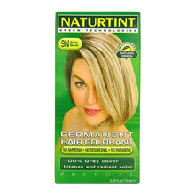 Naturtint Hair Color, Black Brown