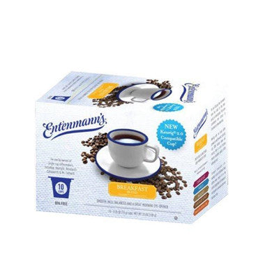 Entenmann's Flavored Coffee K Cups