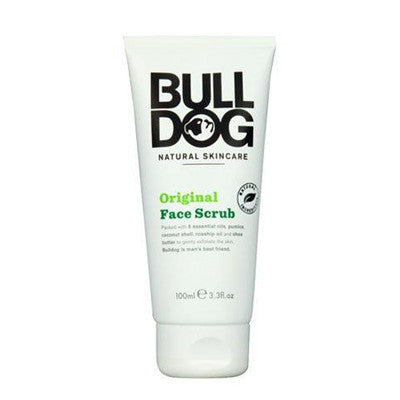 Bulldog Natural Skincare Original Face Scrub