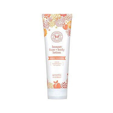 The Honest Company Face & Body Lotion 8.5 oz