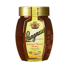 LANGNESE HONEY SUMMER FLOWERS, 17.5 OZ