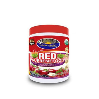 Divine Health Organic Red Supremefood 180g