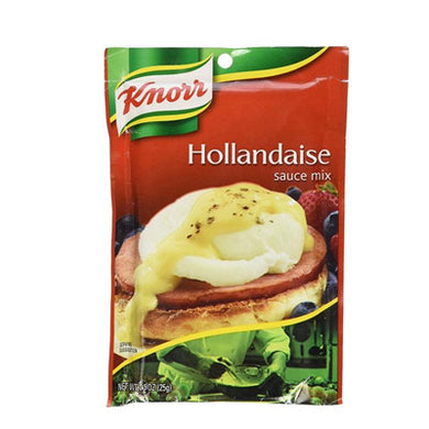 Knorr Sauce Mix Hollandaise -- 0.9 oz