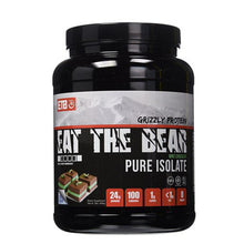 ETB Eat The Bear Grizzly Protein