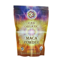 Earth Circle Organics - Organic Raw Maca Powder