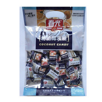 Chun Guang Premium Coconut Candy 8.04 oz China