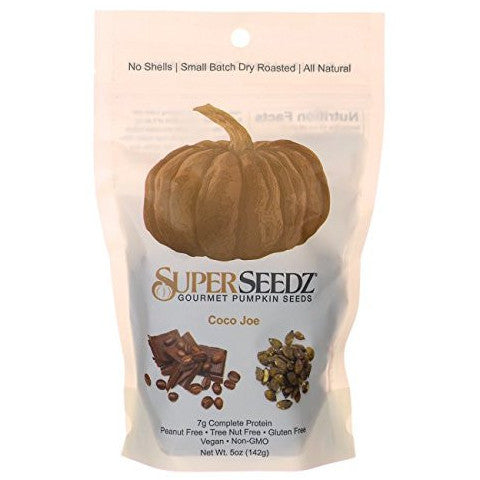 SuperSeedz - Gourmet Pumpkin Seeds Tomato Italiano