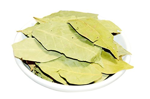 SOEOS Premium Bay Leaves, Grade AAA Bay Leaf, 4 oz