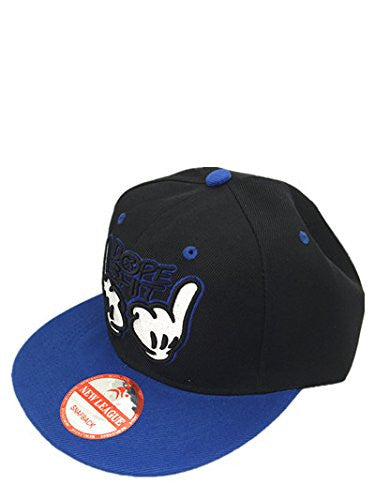 Dope Embroidery Snapback Hats Sports Team Baseball Adjustable Size Caps