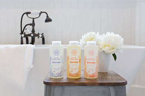 The Honest Company - Natural Hypoallergenic Tear-Free Bubble Bath