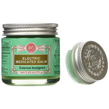 Electric Medicated Balm External Analgesic Jar (70 gram)