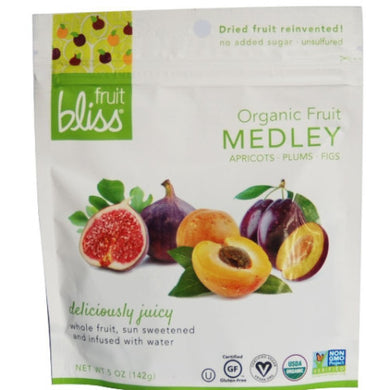 Fruit Bliss Organic Dried Fruit