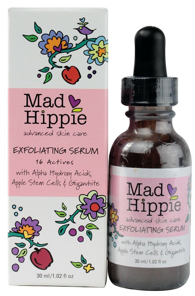 Mad Hippie Skin Care Exfoliating Serum 1.02 fl oz