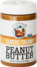 Wild Friends Foods Peanut Butter