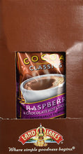 Land O' Lakes Raspberry Cocoa Mix, 1.25 oz, 12 pk