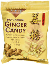 Prince of Peace Ginger Candy, 4.4 Oz (Pack of 5)