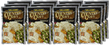 WILLIAMS MIX GRAVY COUNTRY, 2.5 OZ