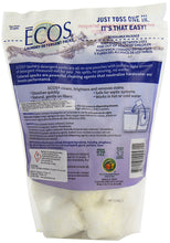Earth Friendly Products ECOS® Laundry Detergent Pods Free and Clear -- 20 Pods
