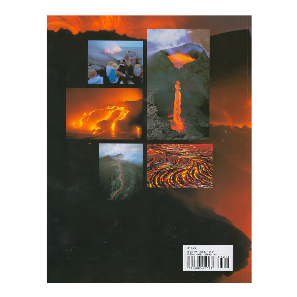 Hawaiʻi Land of Volcanoes