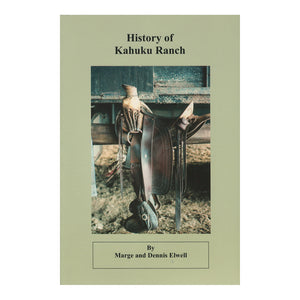 History of Kahuku Ranch