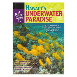 Pocket Guide to Hawaiʻi's Underwater Paradise