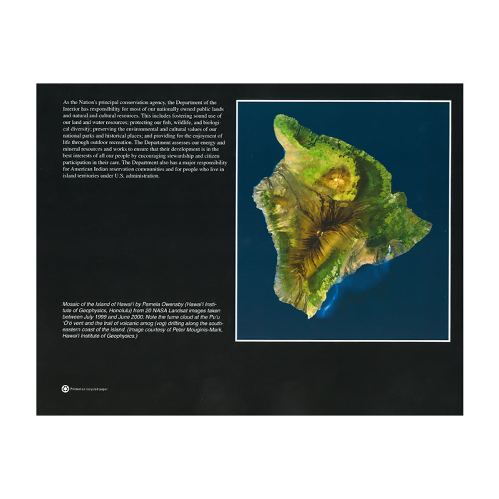 Eruptions of Hawaiian Volcanoes Past, Present, and Future